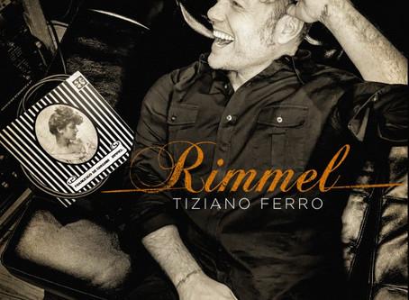 """""""Rimmel"""" il primo singolo del nuovo album di Tiziano Ferro"""