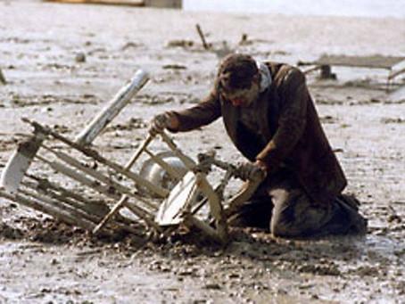 Anniversario del Vajont. Oggi ricorre la data del più grande disastro provocato dall'uomo