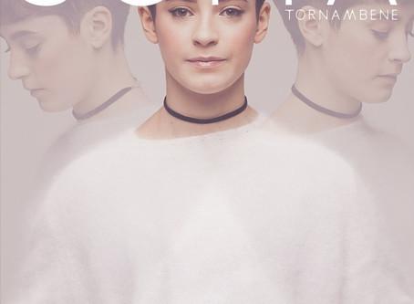 """X Factor: """"A Domani Per Sempre"""" il singolo di Sofia Tornambene"""