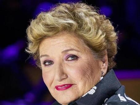 """Mara Maionchi ricoverata per Covid: """"situazione non preoccupante"""". Possibile focolaio a """"IGT"""""""