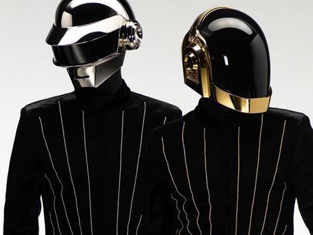 Dopo 28 anni i Daft Punk si sciolgono