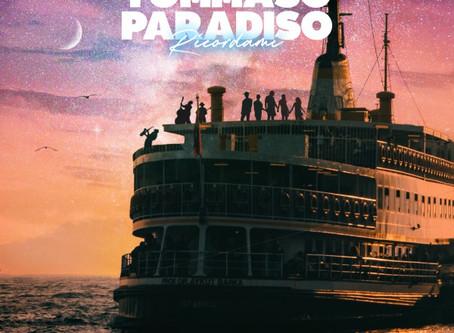 """Si intitola """"Ricordami"""" il nuovo singolo di Tommaso Paradiso"""
