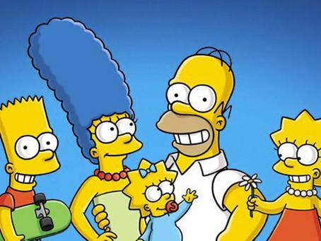 """Tanti auguri a """"I Simpson"""": la famiglia più irriverente della tv compie trent'anni"""