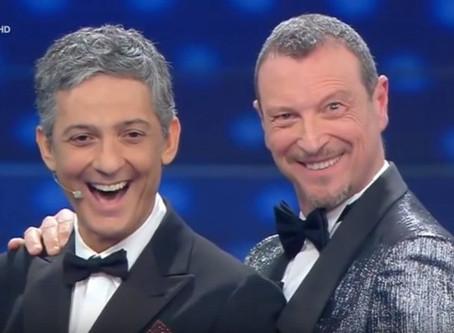 Amadeus pronto a cancellare Sanremo 2021 con condizioni di emergenza