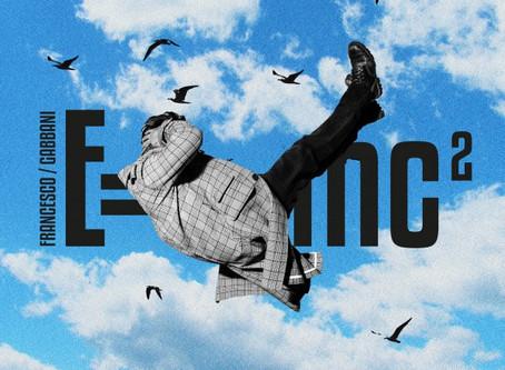 """""""Einstein"""" è il nuovo singolo di Francesco Gabbani"""