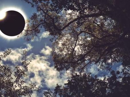Il 21 Giugno arriva l'eclissi anulare di sole. Uno spettacolo da non perdere!