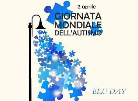 2 Aprile: oggi è la Giornata Mondiale sulla consapevolezza dell'autismo
