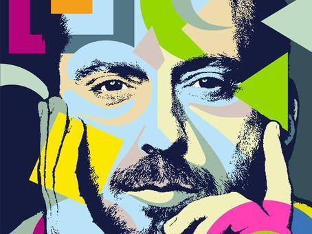 """Cesare Cremonini annuncia l'uscita del suo libro """"Let Them Talk"""""""