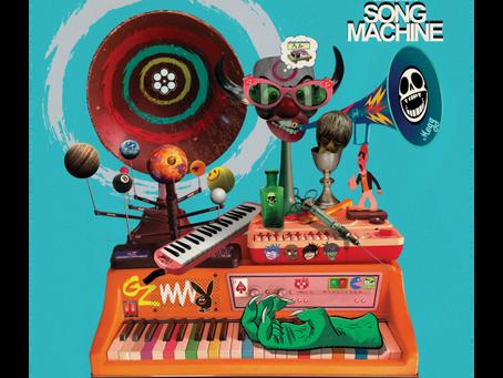 """I Gorillaz sono tornati con il progetto """"Sound Machine"""""""