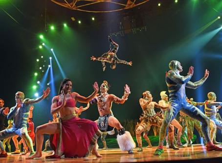 Il Covid piega il Cirque du Soleil: dichiarata bancarotta