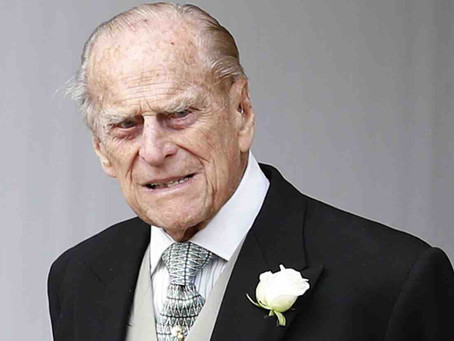 Morto a 99 anni il Principe Filippo