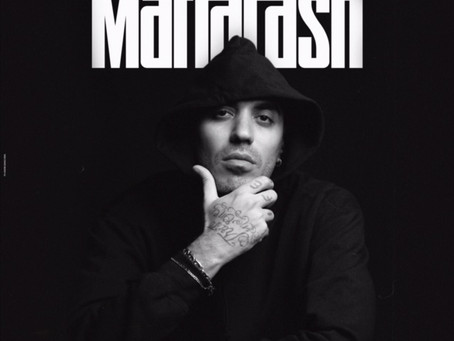 "Il grande rap arriva a Jesolo: Marracash presenta ""In Persone Tour"""