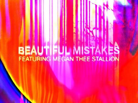 "I Maroon 5 annunciano il nuovo singolo ""Beautiful Mistakes"""
