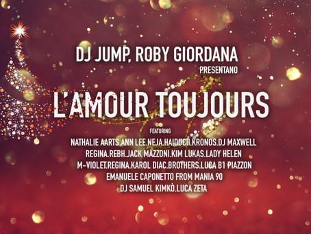 """""""L'amour Toujours"""" rivive per i lavoratori dello spettacolo"""