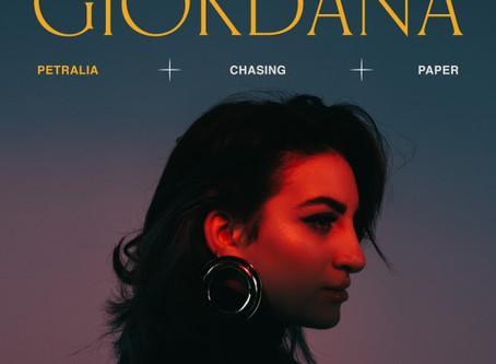 """X Factor: """"Chasing Paper"""" il singolo di Giordana Petralia"""