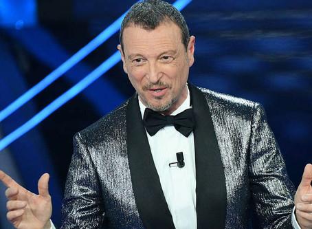 Sanremo Record: il più visto da 15 anni