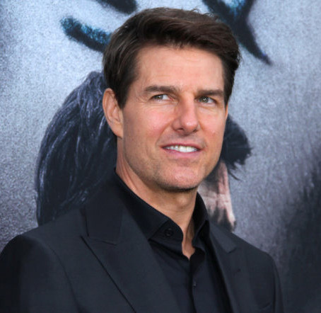 "Tom Cruise di nuovo a Roma per le riprese di ""Mission Impossible"""