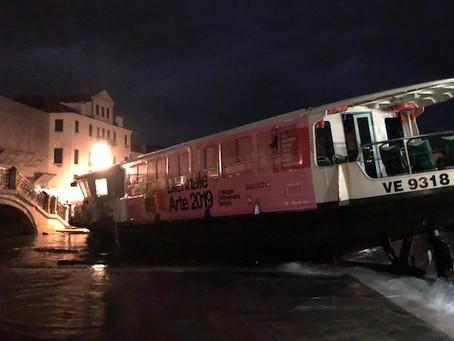 Maltempo: Venezia in ginocchio, mai così dal 1966