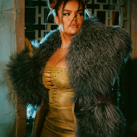 "La star latina #1 Karol G torna con il singolo ""Bichota"""