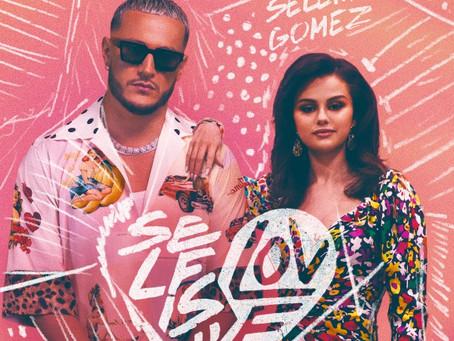 "DJ Snake torna con il nuovo singolo ""Selfish Love"" insieme a Selena Gomez"