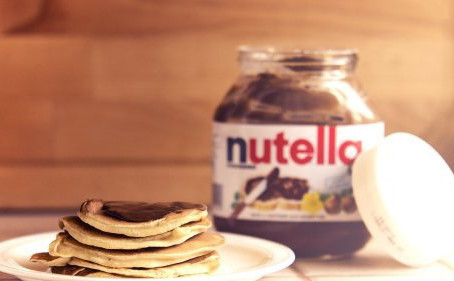 Il 5 Febbraio si festeggia la giornata mondiale della Nutella