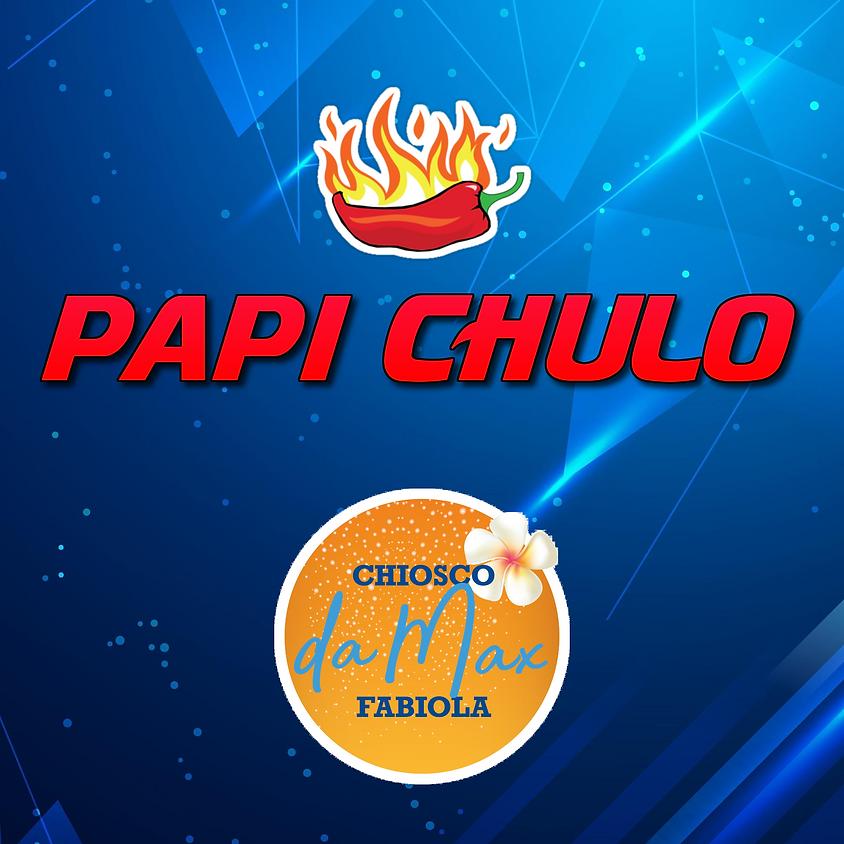Papi Chulo // Chiosco Fabiola da Max - Ca' Savio