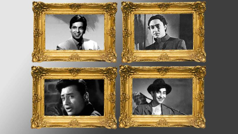 """Pioneer Discoveries by Bombay Talkies - Bombay Talkies"""