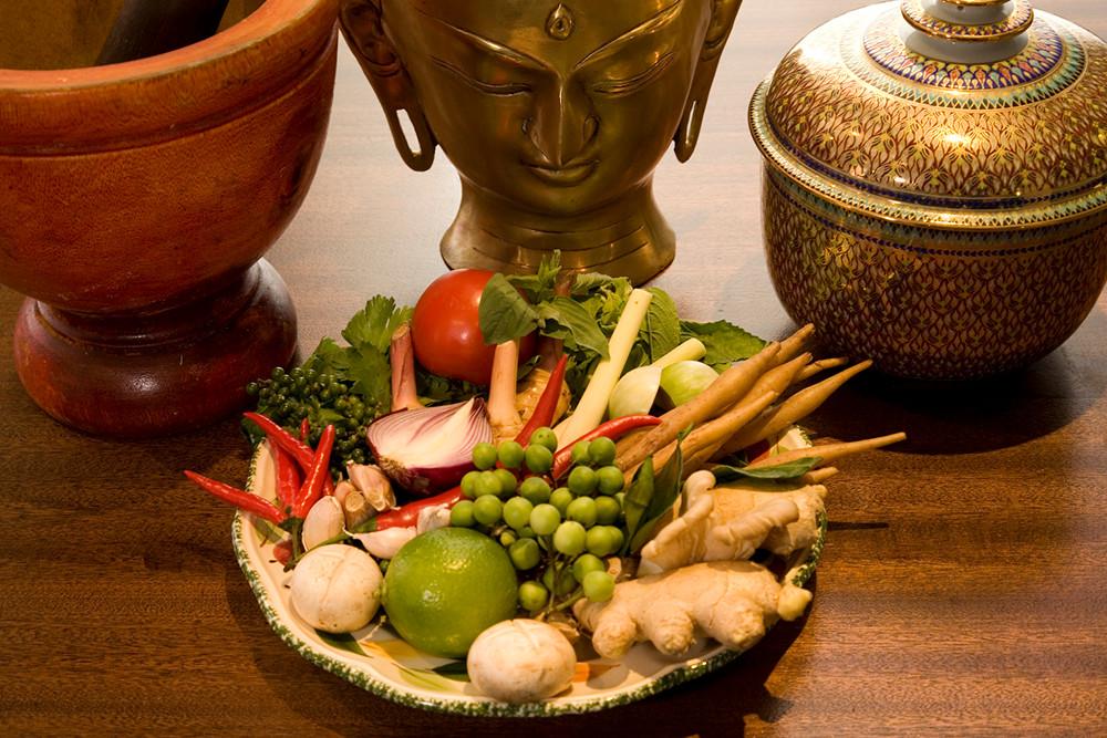 Vegies herbs & spices used in meals.jpg