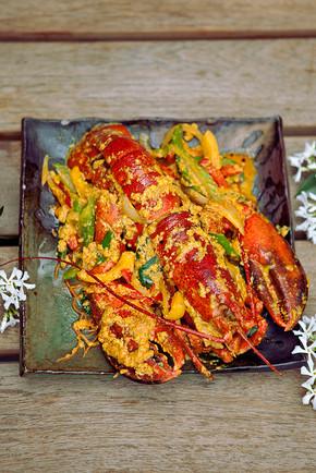120. Lobster Pad Pongalee.JPG