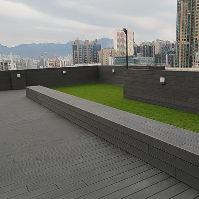 Residential Project, Ho Man Tin