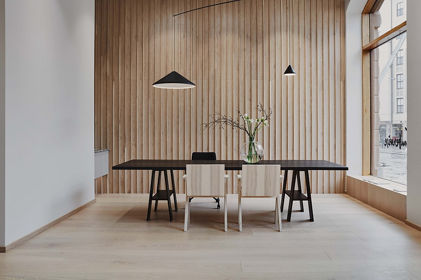 TXT design wall and Twise furniture_Timb