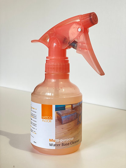 Hattco Multi-purpose Water Base Cleaner