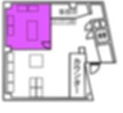 シュエット店内マップ 専用ルーム部分色有 .png