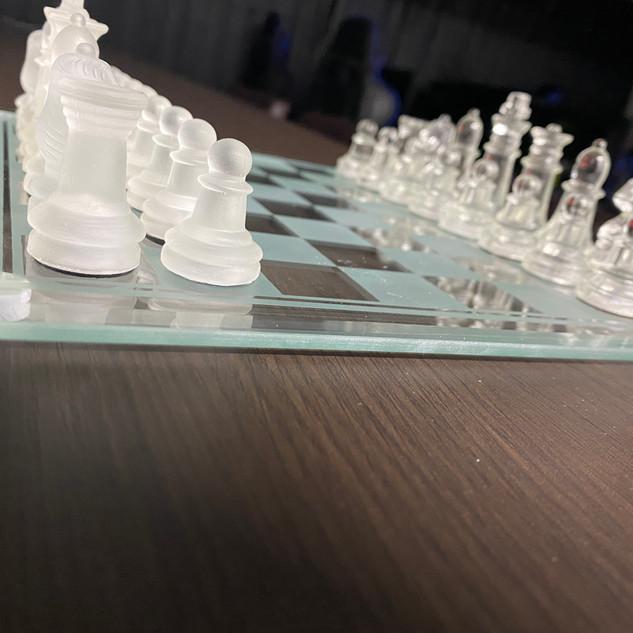 カウンターチェス
