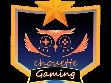 chouetteGamingがApex Legends Global Series - Winter Circuit Online Tournament #3 Finalsに出場します