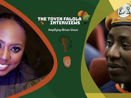Ibijoke Faborode to Interview Omoyele Sowore