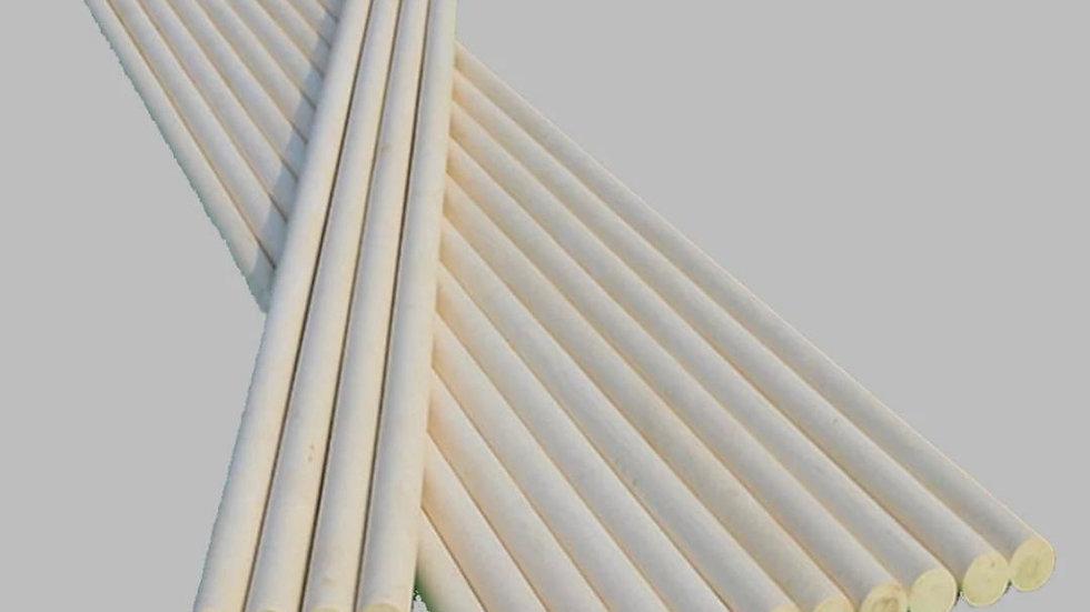 Ash Wood 9ft Long Wing Chun or Weng Chun Pole