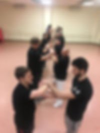 martial arts classes in grimsby