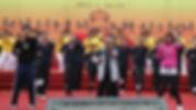 ip chun and sifu sean mann on sage performing si lim tao 2012