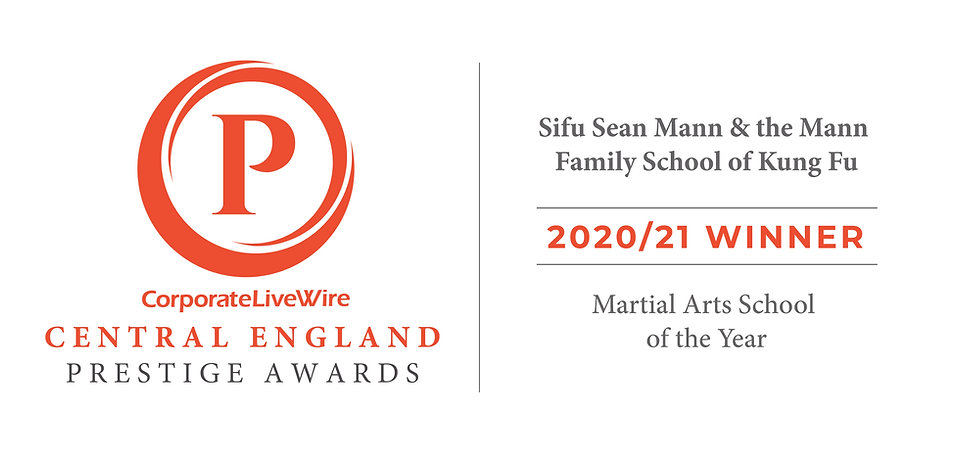 Sifu Sean Mann & the Mann Family School