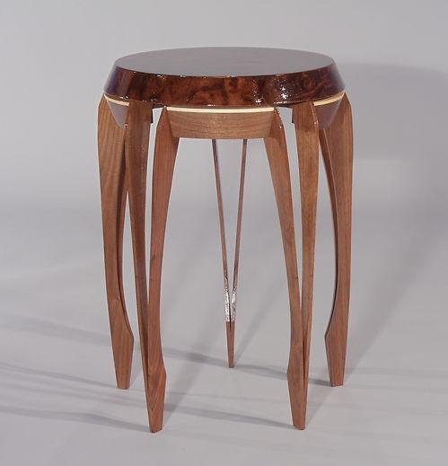 Lloydminster Side Table