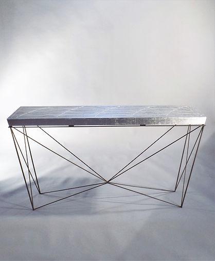 Ennismore Console esoteric furniture