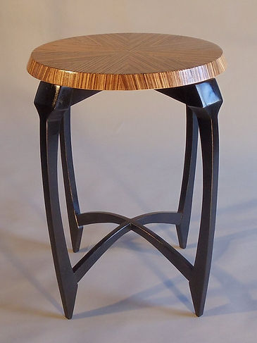Bayfield Side Table