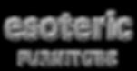esoteric furniture logo