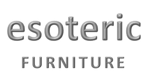 esoteric furniture logo