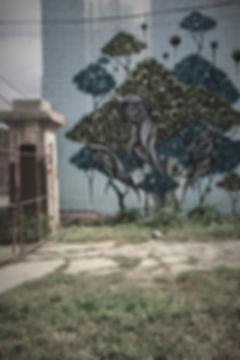 Detroit Street Art 3  BW.JPG