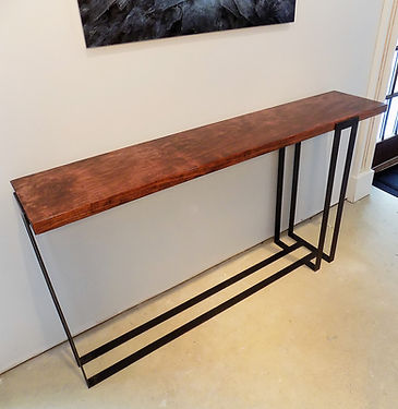 Ruthven Table