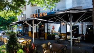 CAFE ALMA GIVATAYIM