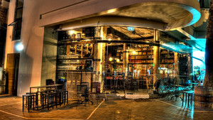 BAR BOUTIQUE TLV