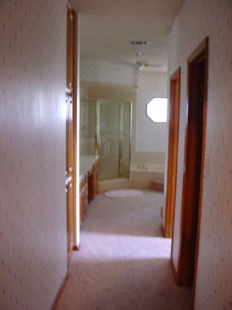 Mount Bonnell 80's Bath Before